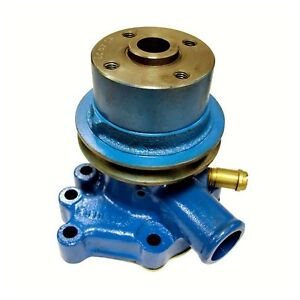 Water Pump Ford New Holland 1710 Compact Tractor