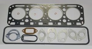 Farmall Ih Md Super Md 400 450 Td6 Diesel D248 264 D281 Engine Head Gasket Set