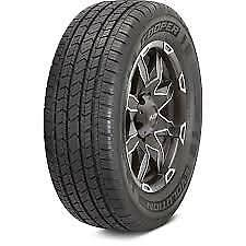 4 New 245 70r17 Cooper Evolution Ht 70r17 2457017 Tires