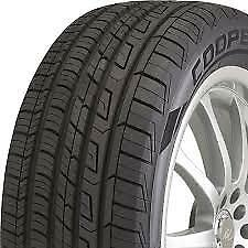4 New 245 50r20 102h Cooper Cs5 Ultra Touring 245 50 20 Tires