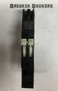 40 Amp Zinsco Gte Sylvania 2 Pole Breaker Type Rc 38 With 240v Pin Ships Today