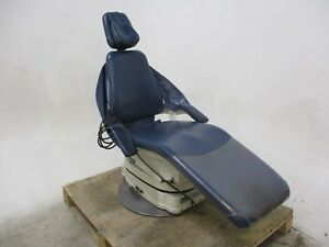 Dentalez Sdp 5b Dental Chair For Operatory Patient Exams Fully Tested