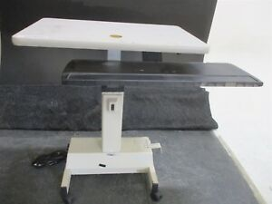 Used Topcon Electric Power Table For Medical Dental Operatories Best Price
