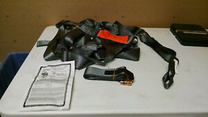 Innopower Full body Fall Arrest Harness W Integrated Srs Ifa017 Hunting