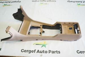 2000 Bmw 740il Center Console Assembly X3749