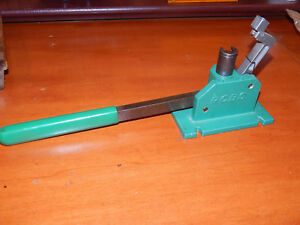 RCBS bench mount priming tool (Tool only)