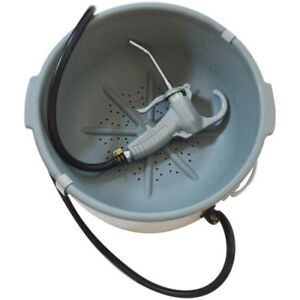 Best Handheld Oiler Bucket For Threading Machine Free Shipping