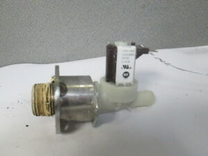 Alto Shaam 10 10 Esi Combitherm Steam Convection Oven 230v 1ph Solenoid Valve