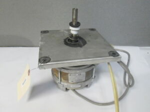 Alto Shaam 10 10 Esi Combitherm Steam Convection Oven Blower Fan Motor