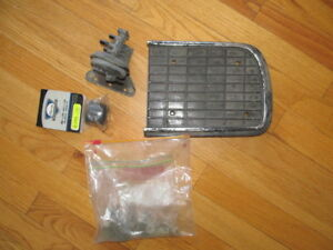 1967 68 Camaro Rally Sport Parts Package Z28