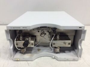 Agilent Technologies G1312a 1200 Series Binary Pump Hplc