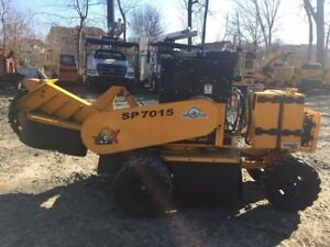 2016 Carlton 7015 With Only 522 Original Hours 2531