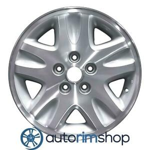 Dodge Caravan Mini Van 1996 1997 1998 1999 16 Factory Oem Wheel Rim