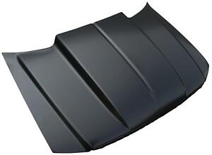 Keyparts 2005 2008 Ford F150 F 150 Lightning Cowl Induction Hood 1988 037
