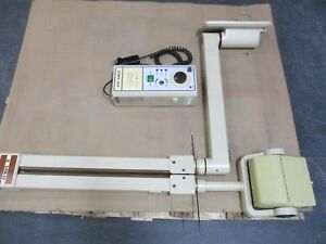 Used Lumix 70 Ii Dental Intraoral X ray System For Bitewing Radiography