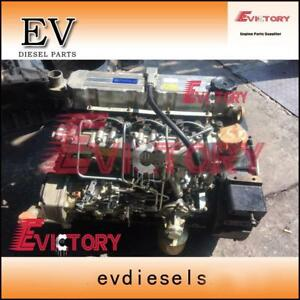 For Perkins 804d Engine Compelete Suit For Excavator