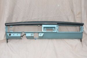 1964 1965 Dodge Coronet Plymouth Satellite Belvedere Dash Frame Mopar B Body