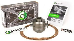 Spartan Dana 30 | OEM, New and Used Auto Parts For All Model Trucks
