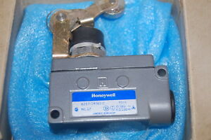 Honeywell Micro Switch Bze7 2rn2 c