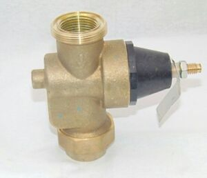1 Lf N45b m1 Water Pressure Reducing Valve