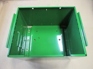John Deere 70 720 730 Battery Box Has tractor Centerline