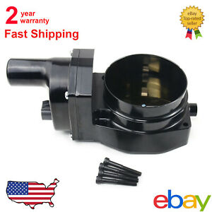 Gm 12605109 Throttle Body For Chevrolet Chevy Ls3 Ls7 L99 Corvette Camaro 102mm