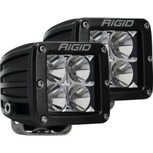 Rigid Industries Dually Led Lights 20211