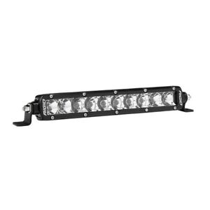 Rigid Industries Sr series 10 Inch Led Light Bar 910112