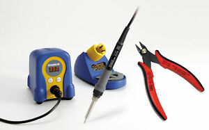 Hakko Fx888d 23by Soldering Station With Chp 170 Clipper