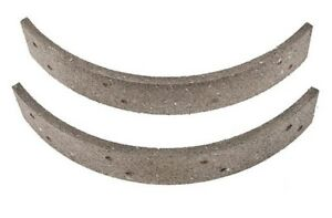 Brake Lining Kit Allis Chalmers D10 D12 D14 Tractor