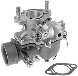 Carburetor Ford 4000 801 901 Tractor
