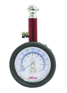 Milton Industries S 931 Low Pressure Tire Gauge