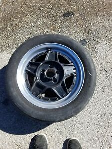 Super Rare 3 Piece Wheels Simmons Australia B 45 5 100 15 Inch