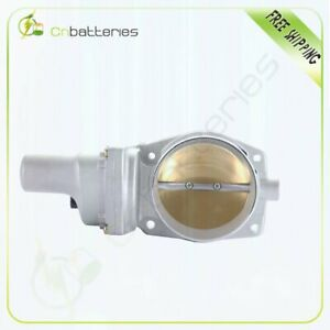 New Throttle Body Assembly Fits 2010 2015 Camaro Ss W ls3 Or L99 Engine Tb1079