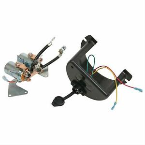 Ramsey Winch Solenoid Replacement 12 V Re 8000 Re 12000 Each