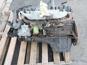 2005 2006 Jeep Wrangler Tj Lj 4 0l Engine Assembly 88 000 Miles