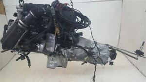 S52 3 2 M Engine Manual Transmission Swap 98 99 00 Bmw Z3