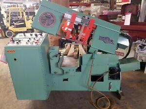 Doall C 260a Automatic Bandsaw
