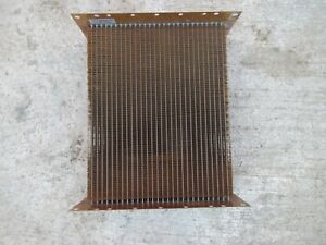 John Deere 50 520 530 Radiator Core New