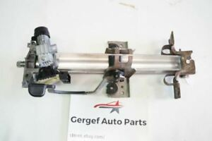 2002 Jeep Steering Column 55314995ac X4797