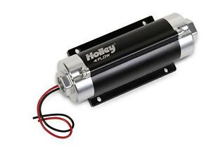 Holley 12 800 Fuel Pump Hp Gas Only Walbro