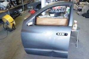 2003 Dodge Ram 1500 Front Left Driver Door Shell X4948