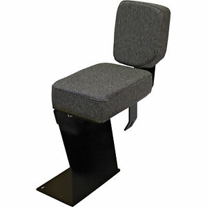 K M 8212 Buddy Seat fits International Harvester 71 89 Magnum Series Tractors