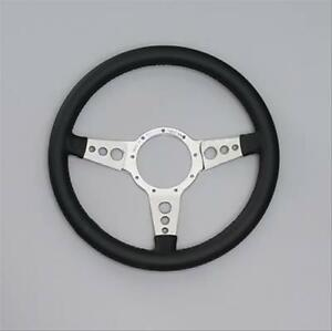 Lecarra Mark 4 Gt Steering Wheel 14 Dia 3 Spoke 1 25 Dish 42201