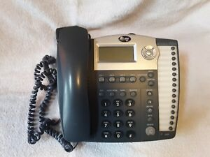 At t 945 4 line Small Business System Office Phone W ac Adapter