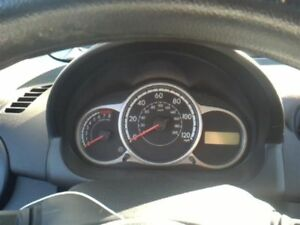 Speedometer Mph With Outside Temperature Gauge Fits 11 14 Mazda 2 10528271