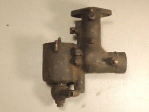 1910 s 1920 s Stromberg Model M 1 Brass Era Carburetor Vintage Antique