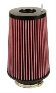 K N Air Filter Filtercharger Conical Cotton Gauze Red 4 Dia Inlet Ea Rc 4780