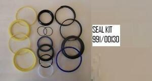 991 00130 Jcb Parts 1400 1550b 1700b 3cx 3d Dipper Ram Seal Kit