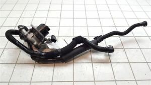 2011 2014 2013 Vw Jetta Secondary Air Injection Pump Smog Assembly 1 8l Oem 5532